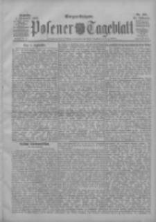 Posener Tageblatt 1906.09.02 Jg.45 Nr410