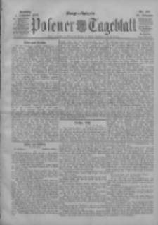 Posener Tageblatt 1906.09.04 Jg.45 Nr412