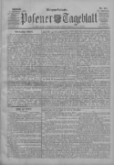Posener Tageblatt 1906.09.05 Jg.45 Nr414
