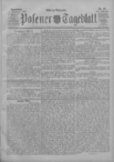 Posener Tageblatt 1906.09.06 Jg.45 Nr417