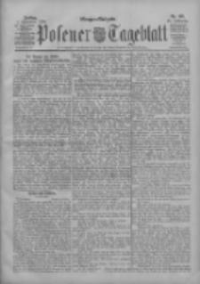 Posener Tageblatt 1906.09.07 Jg.45 Nr418