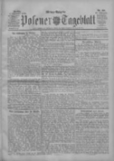 Posener Tageblatt 1906.09.07 Jg.45 Nr419