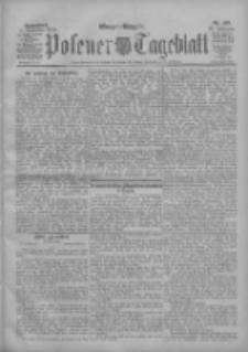 Posener Tageblatt 1906.09.08 Jg.45 Nr420