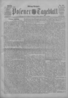 Posener Tageblatt 1906.09.10 Jg.45 Nr423