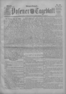 Posener Tageblatt 1906.09.12 Jg.45 Nr426