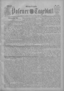 Posener Tageblatt 1906.09.12 Jg.45 Nr427