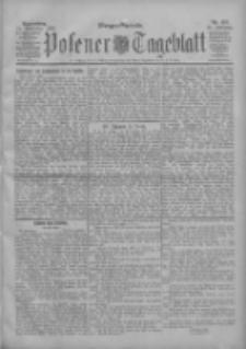 Posener Tageblatt 1906.09.13 Jg.45 Nr428