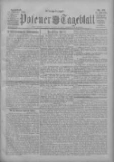 Posener Tageblatt 1906.09.15 Jg.45 Nr433
