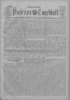 Posener Tageblatt 1906.09.16 Jg.45 Nr434