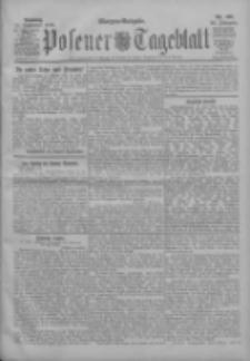 Posener Tageblatt 1906.09.18 Jg.45 Nr436