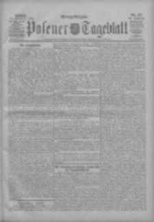 Posener Tageblatt 1906.09.18 Jg.45 Nr437