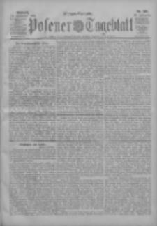 Posener Tageblatt 1906.09.19 Jg.45 Nr438