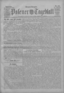 Posener Tageblatt 1906.09.20 Jg.45 Nr440