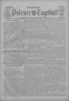 Posener Tageblatt 1906.09.20 Jg.45 Nr441