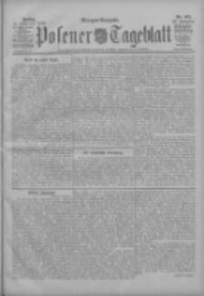 Posener Tageblatt 1906.09.21 Jg.45 Nr442