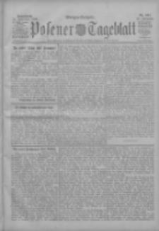 Posener Tageblatt 1906.09.22 Jg.45 Nr444