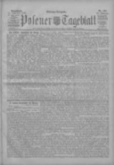 Posener Tageblatt 1906.09.22 Jg.45 Nr445
