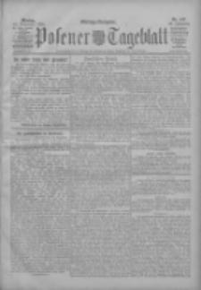 Posener Tageblatt 1906.09.23 Jg.45 Nr446