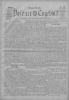 Posener Tageblatt 1906.09.26 Jg.45 Nr450