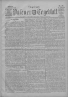 Posener Tageblatt 1906.09.26 Jg.45 Nr451