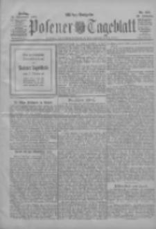 Posener Tageblatt 1906.09.28 Jg.45 Nr455