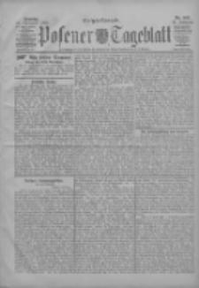 Posener Tageblatt 1906.09.30 Jg.45 Nr458