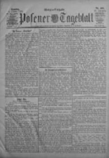 Posener Tageblatt 1906.10.02 Jg.45 Nr460