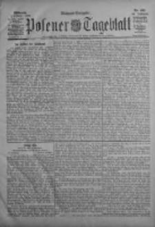Posener Tageblatt 1906.10.03 Jg.45 Nr462