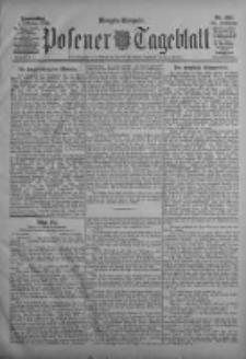 Posener Tageblatt 1906.10.04 Jg.45 Nr464