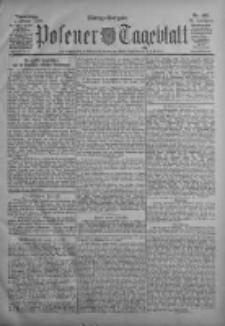 Posener Tageblatt 1906.10.04 Jg.45 Nr465