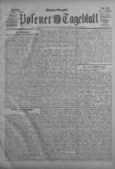 Posener Tageblatt 1906.10.07 Jg.45 Nr470