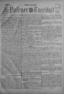 Posener Tageblatt 1906.10.08 Jg.45 Nr471