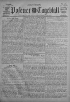 Posener Tageblatt 1906.10.10 Jg.45 Nr474