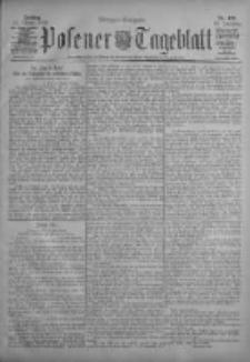 Posener Tageblatt 1906.10.12 Jg.45 Nr478