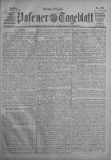 Posener Tageblatt 1906.10.12 Jg.45 Nr479