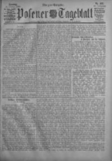 Posener Tageblatt 1906.10.14 Jg.45 Nr482