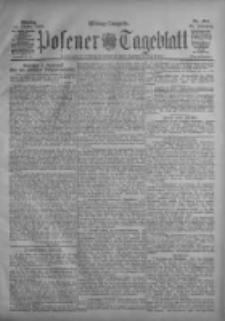 Posener Tageblatt 1906.10.15 Jg.45 Nr483