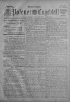 Posener Tageblatt 1906.10.18 Jg.45 Nr488