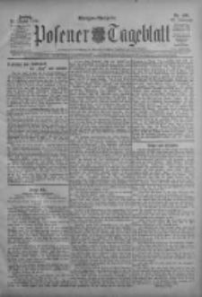 Posener Tageblatt 1906.10.19 Jg.45 Nr490