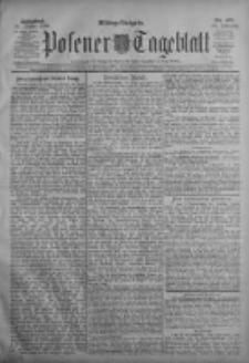 Posener Tageblatt 1906.10.20 Jg.45 Nr493
