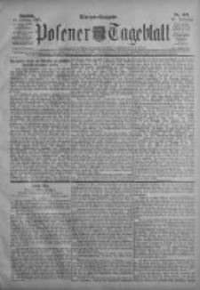 Posener Tageblatt 1906.10.23 Jg.45 Nr496