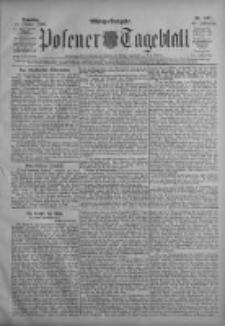 Posener Tageblatt 1906.10.23 Jg.45 Nr497