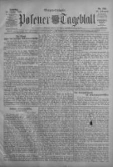 Posener Tageblatt 1906.10.28 Jg.45 Nr506