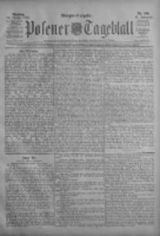 Posener Tageblatt 1906.10.30 Jg.45 Nr508
