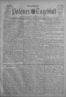 Posener Tageblatt 1906.10.30 Jg.45 Nr509