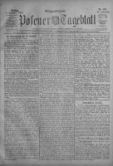 Posener Tageblatt 1906.11.02 Jg.45 Nr515