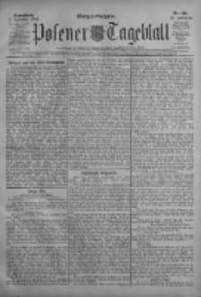 Posener Tageblatt 1906.11.03 Jg.45 Nr516