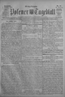 Posener Tageblatt 1906.11.03 Jg.45 Nr517
