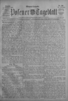 Posener Tageblatt 1906.11.04Jg.45 Nr518