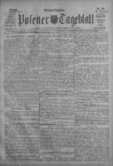 Posener Tageblatt 1906.11.05 Jg.45 Nr519